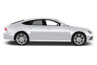 Audi A7 for sale cars ni
