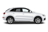 Audi Q3 for sale cars ni