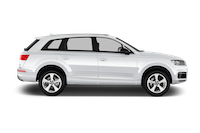 Audi Q7 for sale cars ni
