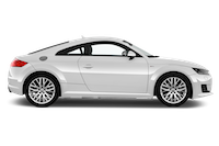 Audi TT for sale cars ni