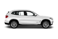 BMW X3 for sale cars ni