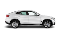 BMW X6 for sale cars ni