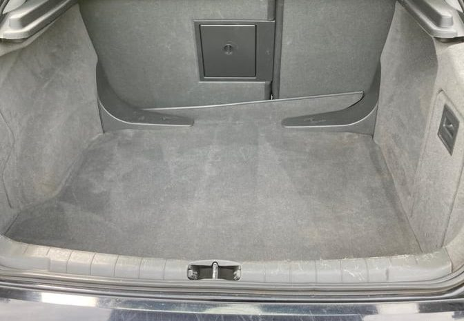 1997 Vauxhall Vectra full