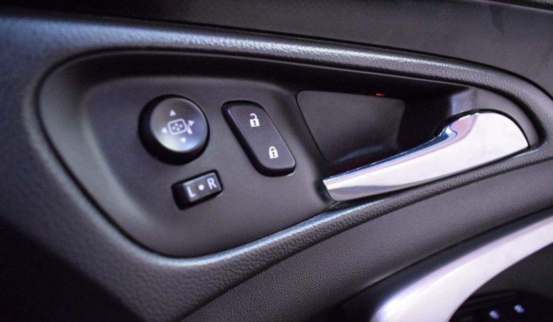 2016 Vauxhall Insignia full