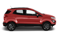 Ford EcoSport for sale cars ni