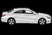 Mercedes-Benz CLA Class for sale cars ni