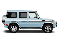 Mercedes-Benz G Class for sale cars ni