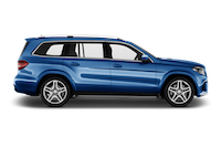 Mercedes-Benz GLS Class for sale cars ni