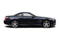 Mercedes-Benz SL Class for sale cars ni