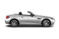 Mercedes-Benz SLC Class for sale cars ni