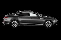Volkswagen Arteon for sale cars ni