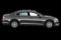 Volkswagen Passat for sale cars ni