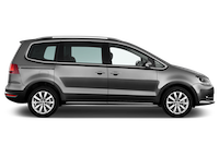 Volkswagen Sharan for sale cars ni