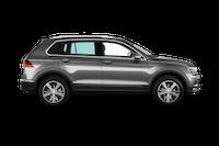 Volkswagen Tiguan for sale cars ni