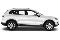 Volkswagen Touareg for sale cars ni