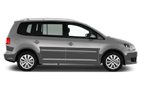 Volkswagen Touran for sale cars ni